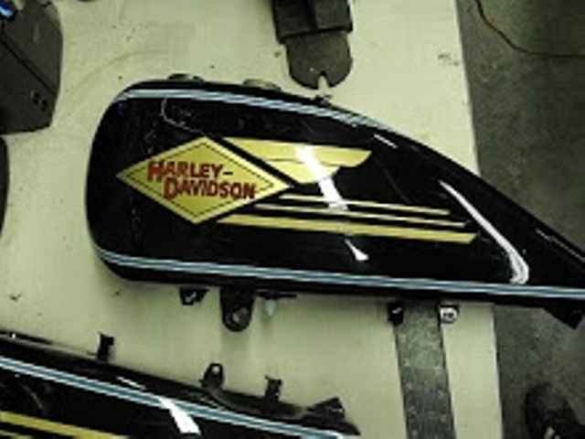 Harley Davidson Prices >> HARLEY DAVIDSON VINTAGE DECALS! 1908 THROUGH 1980'S ...