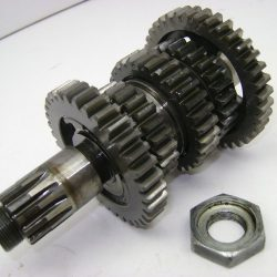 DT, Countershaft, 1